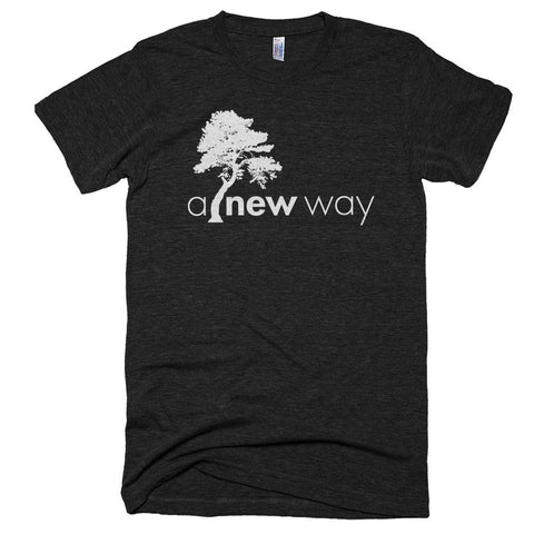 A New Way Logo – T-Shirt