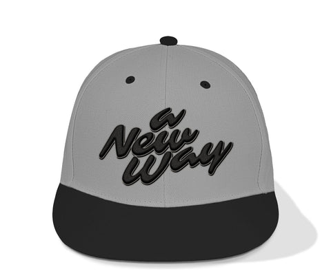 A New Way Retro – Cap