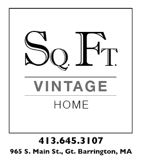 Sq. Ft. Vintage Home