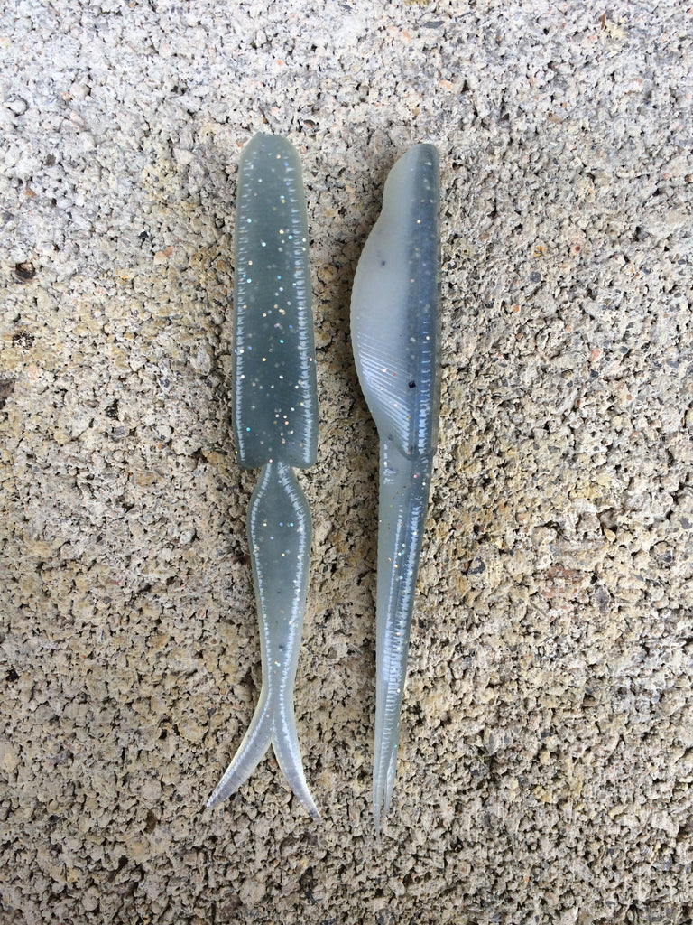 "4"" Jointed Jerkbait"