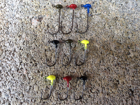 1/32 oz. Tactical Finesse Jig