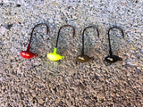 Tactical Finesse Jig
