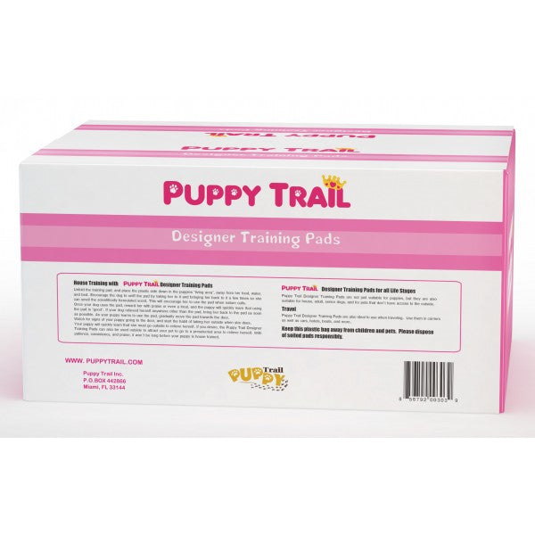 100 Pack - Puppy Trail - 2