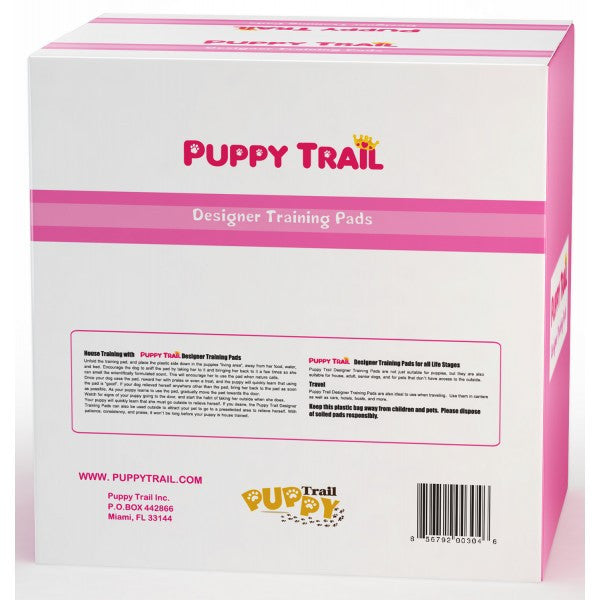 200 Pack - Puppy Trail - 2