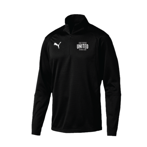 Liga Training 1/4 Zip Top