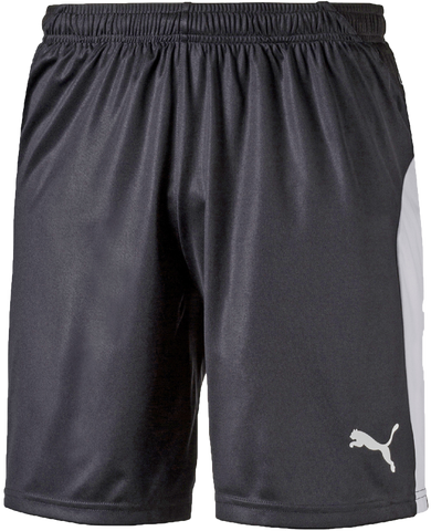 Liga Shorts Black (Game)