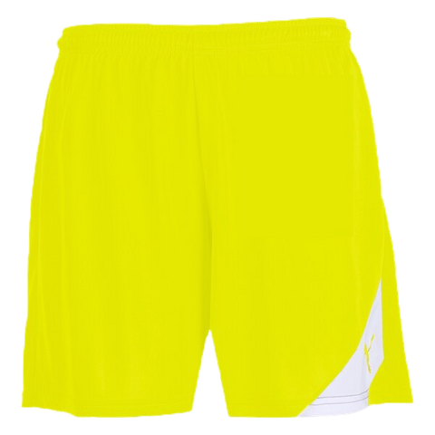 Santiago Shorts (Yellow Goalie)