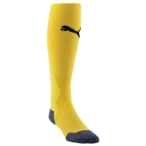 Team Liga Socks (Yellow Goalie)