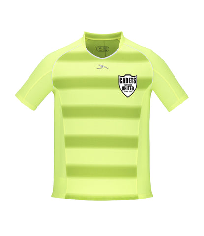 New United Cadets Jersey