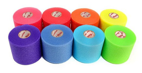 Athletic Pre-Wrap- All Colors
