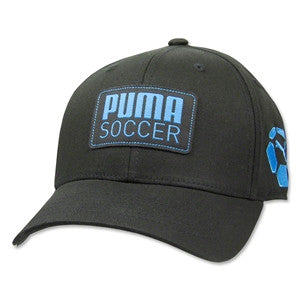 Puma Striker Stretch Fit BLACK