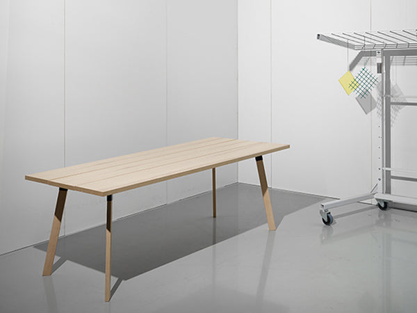 Ikea Hay collaboration table