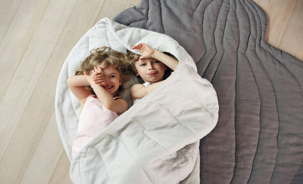 Kutikai Kids Accessories mat and sleeping bag