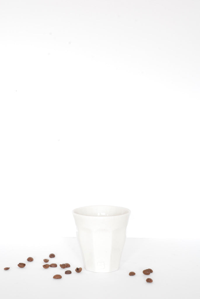 Espresso Cup Vintage Simple Allonge by Art & Manufacture