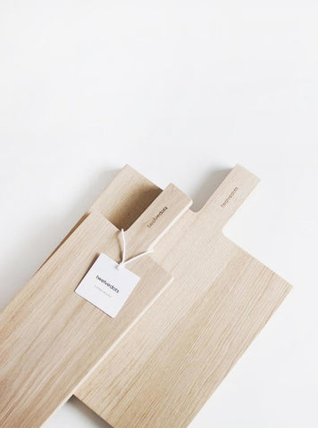 Long Cutting Board