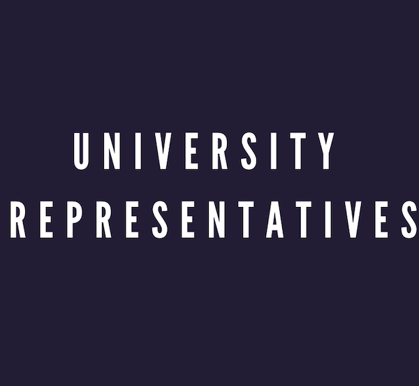 How to become a W.O.A.T university representative