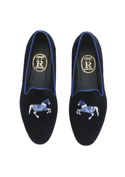MIMOSAS CARROUSEL SLIPPERS