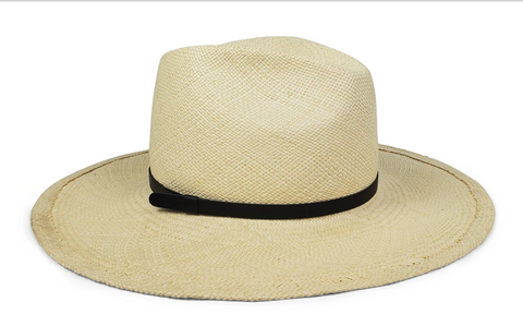 Panama Hat XL
