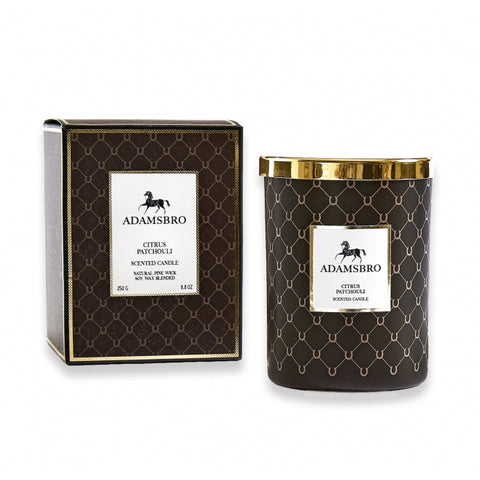 ADAMSBRO FRAGRANCE CANDLE