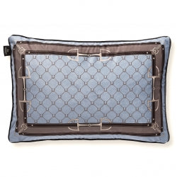 Equi Velvet Cushion