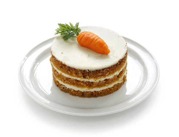 Small Pumpkin Cake