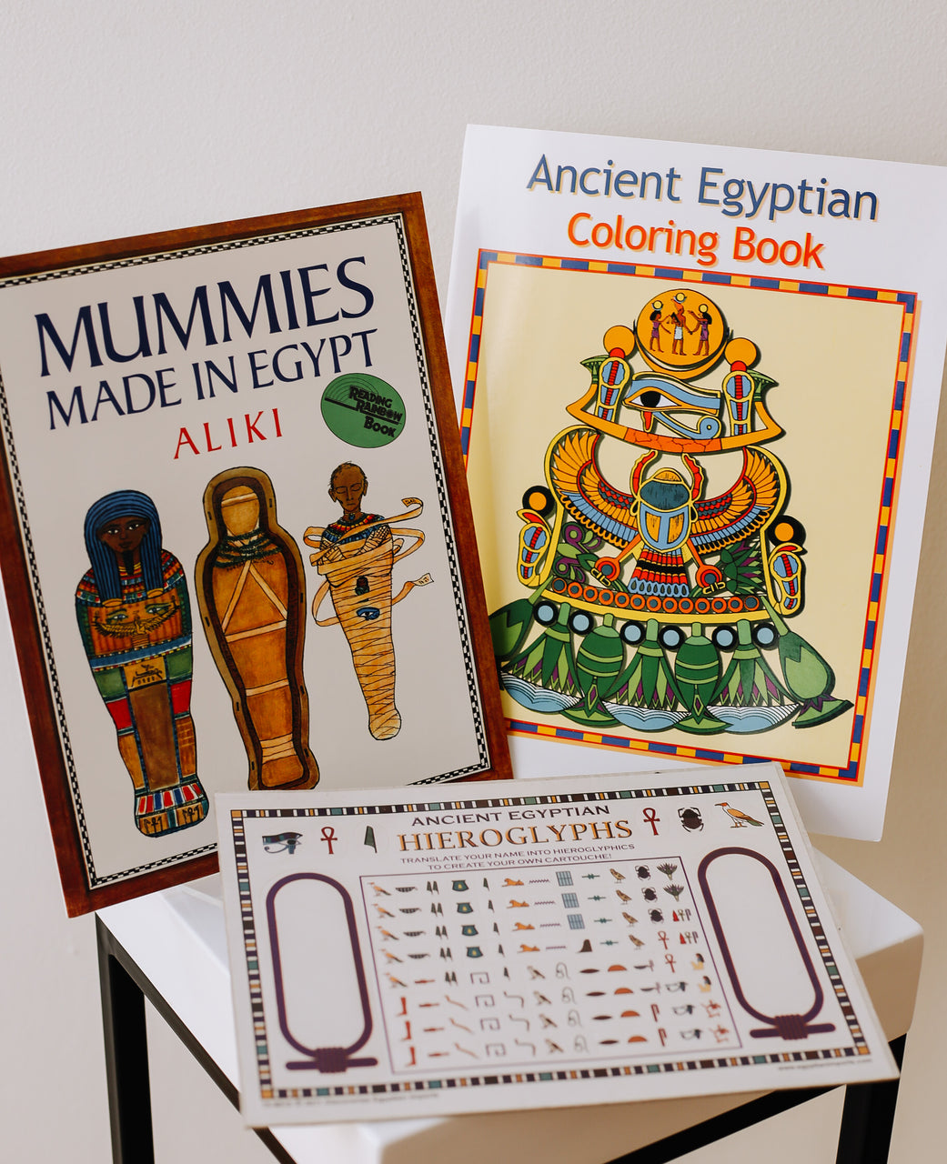 Egyptian Fun Bundle!