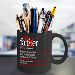 Farter's Day I Mean Father's Day Collection