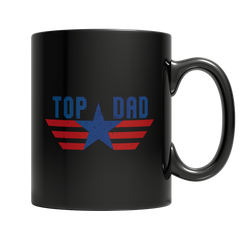 Top Dad Gear For Top Gun Lovers Collection