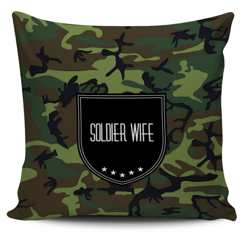 Pillow Case Soldier Wife 5 each, , FamilyTrophy.com, FamilyTrophy.com - FamilyTrophy.com