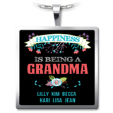 Happiness Is Being A Grandma Collection, Apparel, Family Trophy, FamilyTrophy.com - FamilyTrophy.com