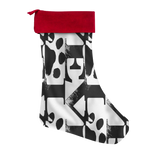 *Attention Cat Moms* Turn your Holiday Stockings into a Piece of Purrrfect Cat Art - Love Paws Christmas Stocking Gift, Christmas Stockings, teelaunch, FamilyTrophy.com - FamilyTrophy.com