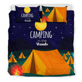 Camping Bedding Set - FamilyTrophy.com