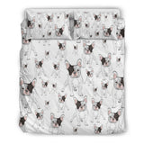 Dog Bedding Set - FamilyTrophy.com