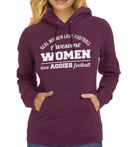 Awesome Aggies Women, Apparel, Trexify, FamilyTrophy.com - FamilyTrophy.com