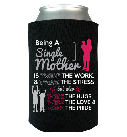Being A Single Mother Canwrap, Can Wrap, Trexify, FamilyTrophy.com - FamilyTrophy.com