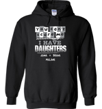 Personalized Daughters Apparel, Apparel, Trexify, FamilyTrophy.com - FamilyTrophy.com