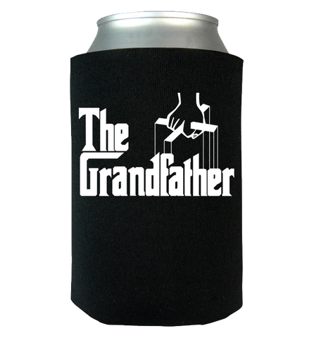 Grandfather Canwrap, Can Wrap, Trexify, FamilyTrophy.com - FamilyTrophy.com