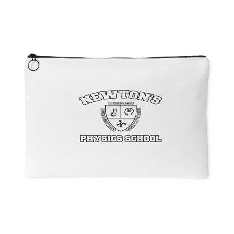 Small Accessory Pouch - 7.50 physics newton - FamilyTrophy.com