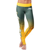 Green Bay Football Loving Girl Classic Leggings, Leggings, Xlusion, FamilyTrophy.com - FamilyTrophy.com