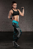 Jacksonville Football Camo Leggings, Leggings, Xlusion, FamilyTrophy.com - FamilyTrophy.com