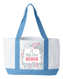 The Best Ever Mamaw Collection, Apparel, Trexify, FamilyTrophy.com - FamilyTrophy.com
