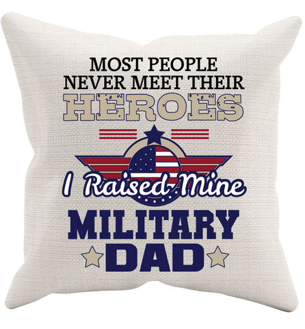 Most People Never  Pillowcase, Pillow Case, Trexify, FamilyTrophy.com - FamilyTrophy.com