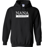 Personalized Nana Shirts, Apparel, Trexify, FamilyTrophy.com - FamilyTrophy.com