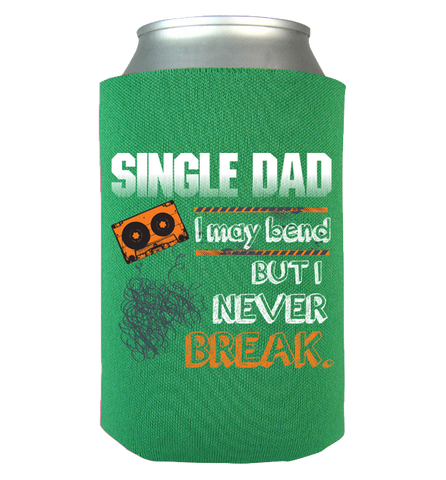 Single Dad Canwrap, Can Wrap, Trexify, FamilyTrophy.com - FamilyTrophy.com