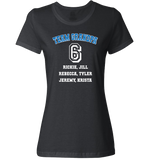Personalized Team Grandpa Shirts, Apparel, Trexify, FamilyTrophy.com - FamilyTrophy.com