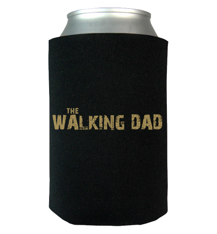 The Walking Dad Canwrap, Can Wrap, Trexify, FamilyTrophy.com - FamilyTrophy.com