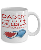 Black Vday Coffee Cup with Saying - Valentine Gift for Kids & Adults - Valentines Day Candy Gift - Pencil Holder, Candy & Chocolate Cup for Valentine's Day 2017 2018, Coffee Mug, Gearbubble, FamilyTrophy.com - FamilyTrophy.com