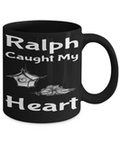 Personalized Boyfriend Mug Vday 2017 2018 Coffee Cup For Couples Candy Chocolate Jar, Coffee Mug, Gearbubble, FamilyTrophy.com - FamilyTrophy.com