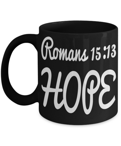 Jesus God Catholic Religious Coffee Mug Inspirational Tea Cup for Christians Gifts For Easter Holiday Best Bible Verse Gift Ideas For Him Her, Coffee Mug, Gearbubble, FamilyTrophy.com - FamilyTrophy.com