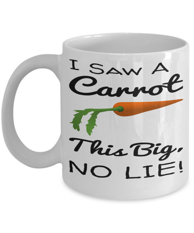 Carrot Bunny Easter Vulgarity Cup Mug For Women Men Couples Wives Husbands Fun Sayings Easter Gifts 2017 2018 Humorous Surprise For Coffee, Tea, Cocoa, Chocolate Bunnies Vulgar Profane Carrot Bunny Holiday Mugs Saw Big Carrot Cups, Coffee Mug, Gearbubble, FamilyTrophy.com - FamilyTrophy.com